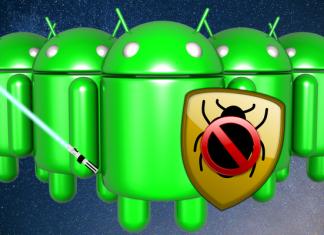 ¿Es necesario antivirus para Android?