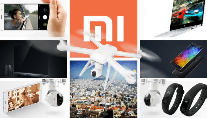 ¿Sabías que Xiaomi tiene tienda física en Europa?