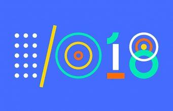 descargar app Google I/O 2018