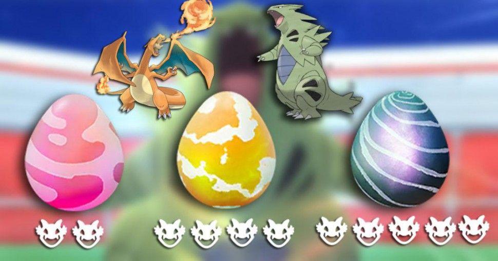 incursiones en Pokémon GO