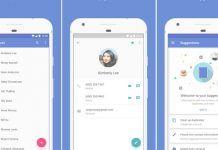 Descargar Contactos de Google para Android APK