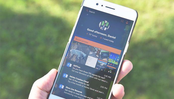 Descargar Microsoft Edge para Android APK