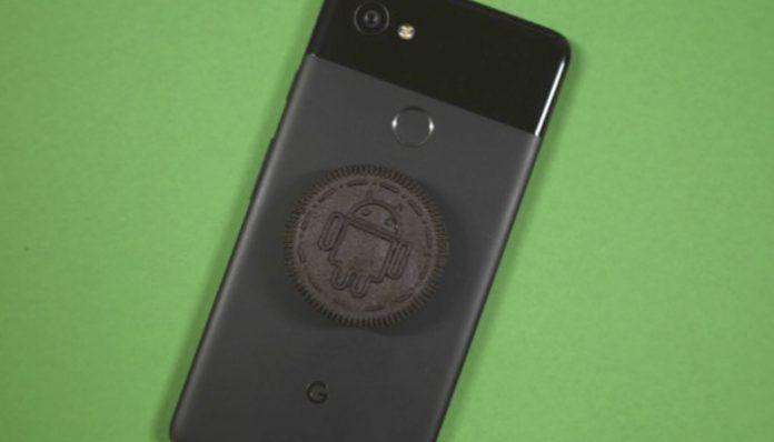 Android Oreo 8.1 Nexus 5X y Nexus 6P