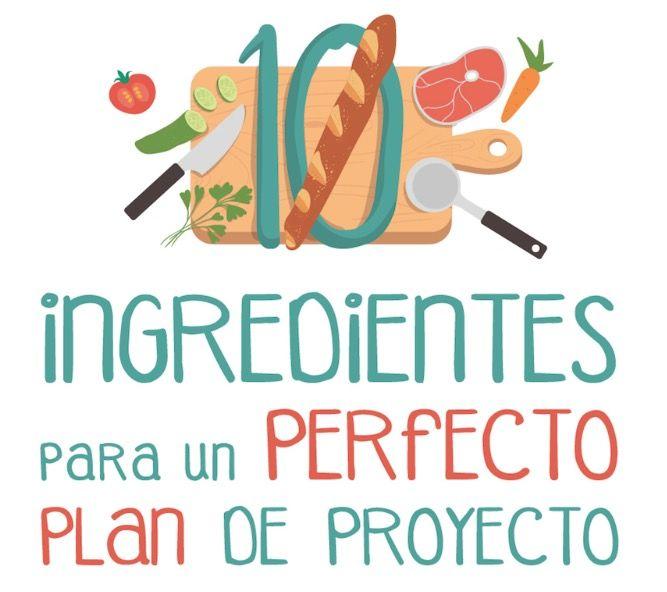 10 elementos para un plan de proyecto perfecto