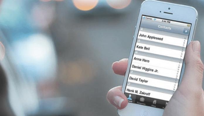 Cómo copiar los contactos del móvil al ordenador en Android