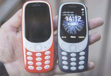 Alternativas Nokia 3310