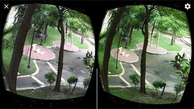 vídeos 3D
