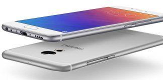 Móvil Meizu con Android Go