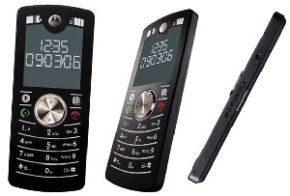 el primer móvil con notch