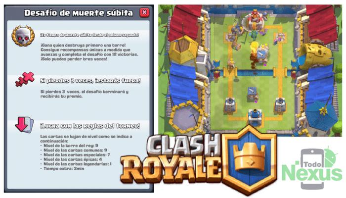 nuevas cartas clash royale 2018 2