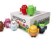 Merchandising de Android