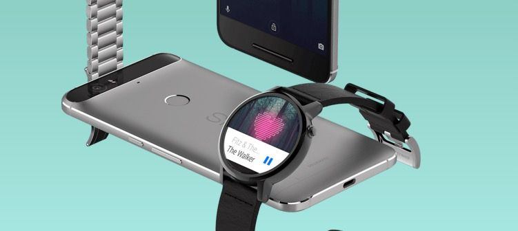 android wear nexus