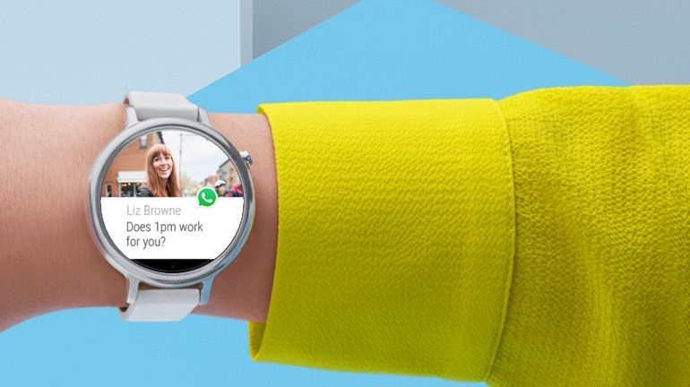 trucos android wear