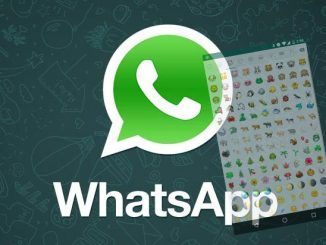 emojis whatsapp pantalla completa android n