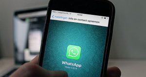 Enviar ubicación falsa por WhatsApp