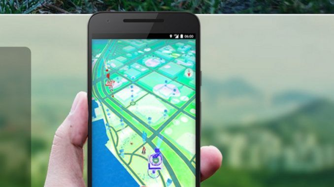 descargar pokemon go nexus