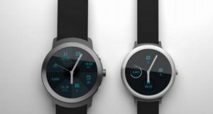 google nexus smartwatches 2016