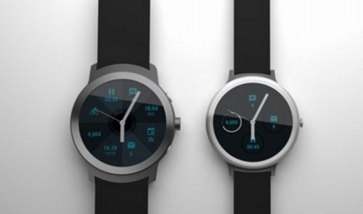 google nexus smartwatches 2016