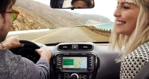 moviles compatibles con android auto