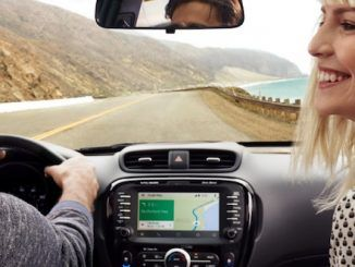 moviles compatibles android auto