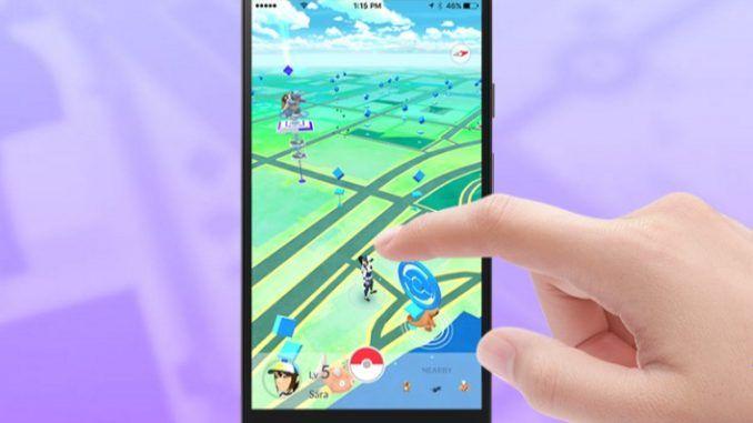 significado huellas pokemon go