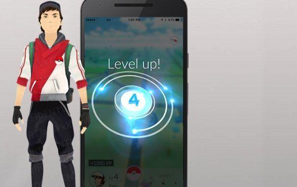 Descargar Pokemon GO 0.31.0 APK