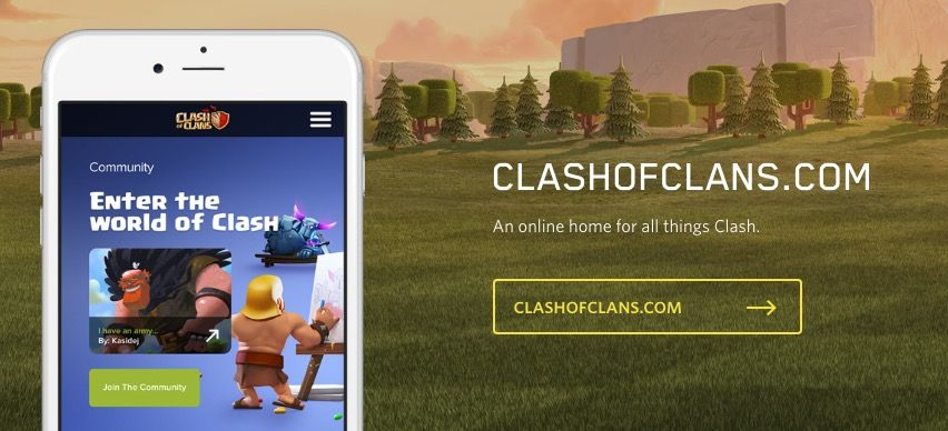 baneo permanente clash of clans mod