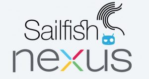 instalar sailfish android