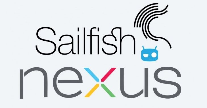 instalar sailfish android