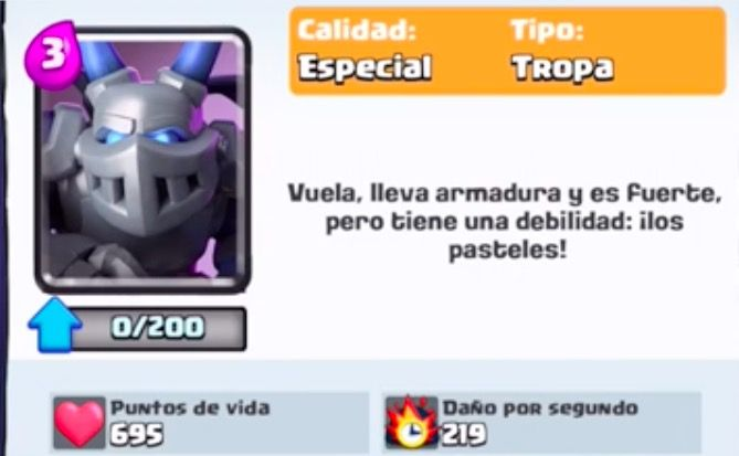 Mega Esbirro Clash Royale