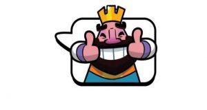 clash royale mute