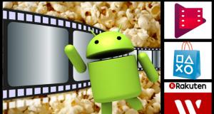páginas para alquilar películas por Internet