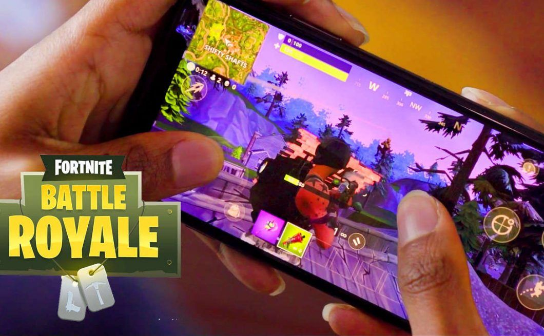 Descargar servidor privado Fortnite para Android APK