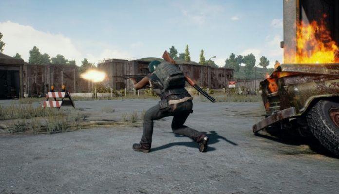 juegos parecidos a Playerunknown's Battlegrounds
