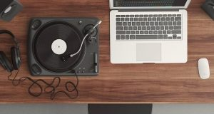 5 Páginas para escuchar música online gratis sin descargar