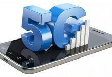 La batería de los móviles durará un mes con el 5G