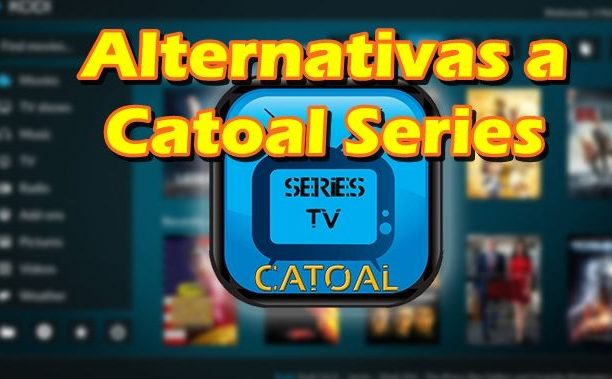 Alternativas a Series Catoal