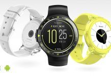 Ticwatch E y S: relojes con Android Wear 2.0 baratos