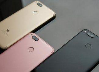 Cómo instalar Google Camera en Xiaomi Mi A1