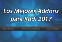 Add-ons Kodi para Android