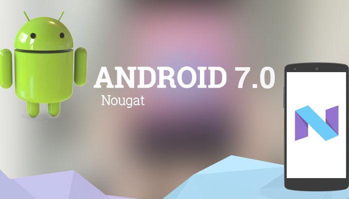 Cómo ahorrar batería en Android 7.0 Nougat
