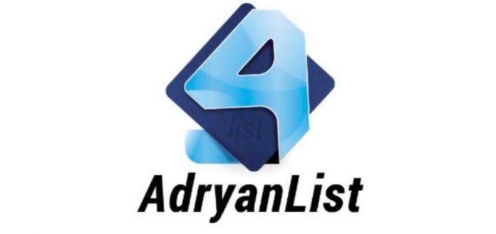 Alternativas a Adryanlist
