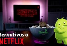 Las mejores alternativas a Netflix gratis