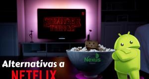 Las mejores alternativas a Netflix gratis 2018