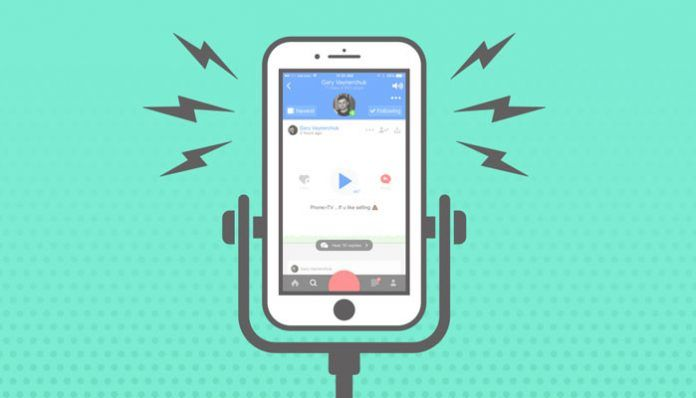 Anchor, una aplicación para grabar podcasts en Android