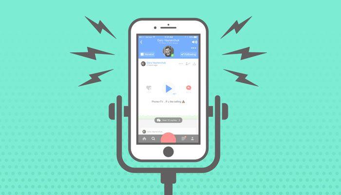 Anchor, una aplicación para grabar podcasts en Android