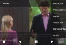 Cómo ver la televisión TDT en Android gratis