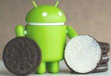 Móviles compatibles con Android Oreo