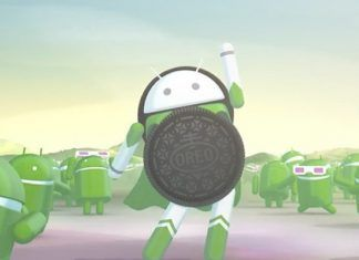 Novedades de Android Things Developer Preview 6