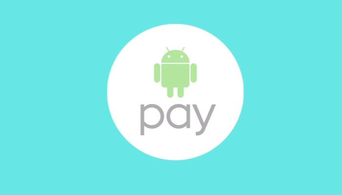 Móviles compatibles con Android Pay